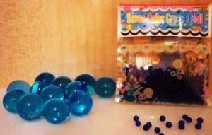 Растущие шарики (большие)