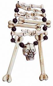 Ожерелье из костей (64 см)