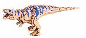 3D-ПАЗЛ Тираннозавр 2