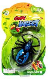Нано-насекомое в ассортименте (бегают)