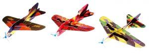 Самолетик-бумеранг