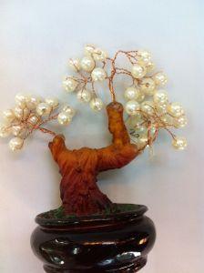Дерево жемчуг (13см)