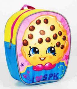 Рюкзачок малый Шопкинс 'Печенька Куки'