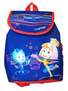Рюкзак для дошкольников 'Фиксики', 28*28*10 см