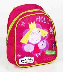 Рюкзачок малый  'Принцесса Холли'