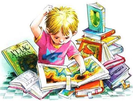 Обучающие игры, книги