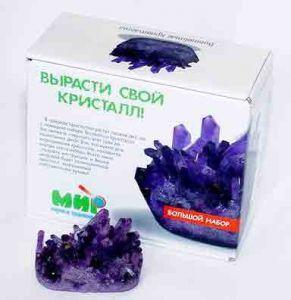 Большой Набор 'Волшебные кристаллы' (до 10 см)