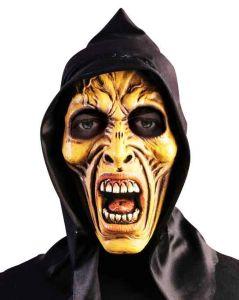 Маска Зомби с капюшоном