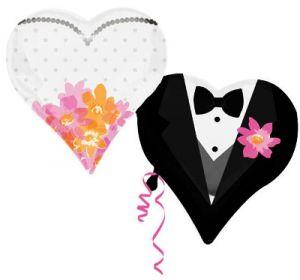 ФИГУРА Сердце свадебное