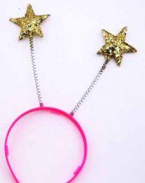 Антенки ''Золотистые звезды''