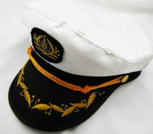 Фуражка адмирала-2