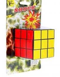 Кубик Рубика шокер