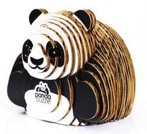 3D-ПАЗЛ «Панда»