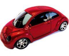 Колонка машина Volkswagen ЖУК