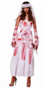 Платье Могильной невесты
