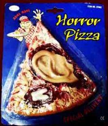 Пицца Ужастик