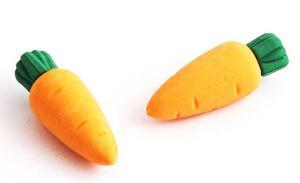 Ластики Морковки 2 шт