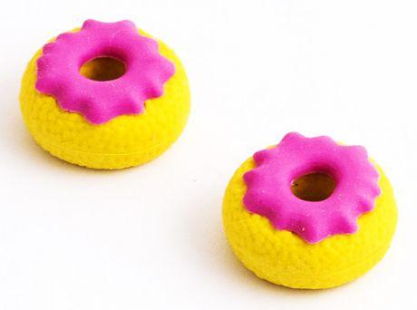 Ластики Пончики 2шт