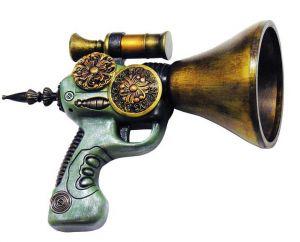 Пистолет стипанка