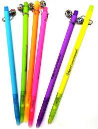 Ручка с подвеской Кольцо